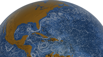 Perceptual Ocean