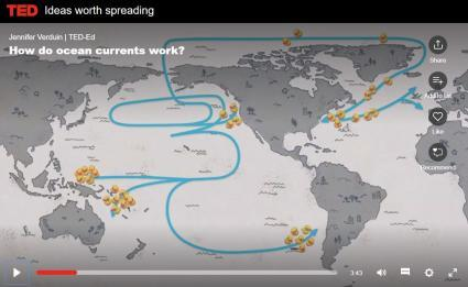 ted talk how ocean currents work