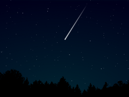 What's the Difference Between Meteors, Meteorites and Meteoroids?