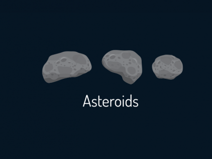 Asteroids