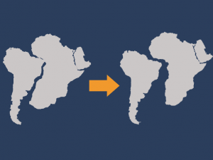 Continental Drift: A Tale of Moving Continents and Plate Tectonics