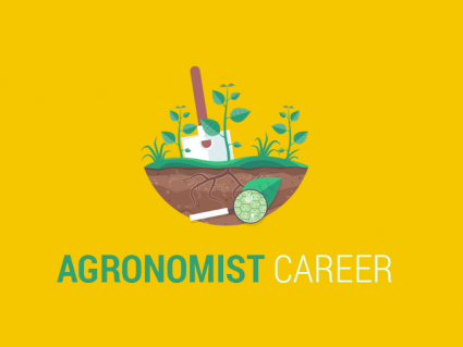 What Do Agronomists Do?