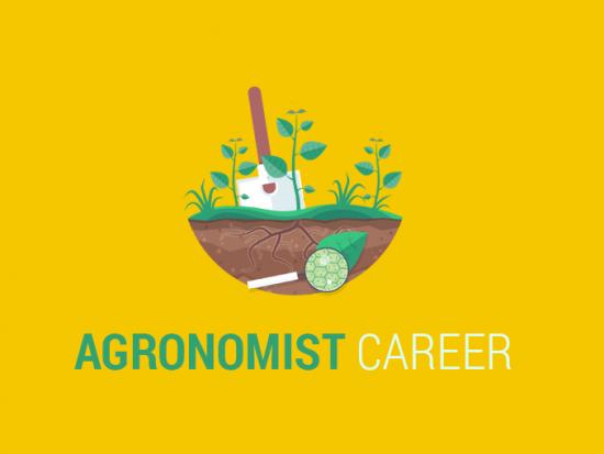 Agronomist Career