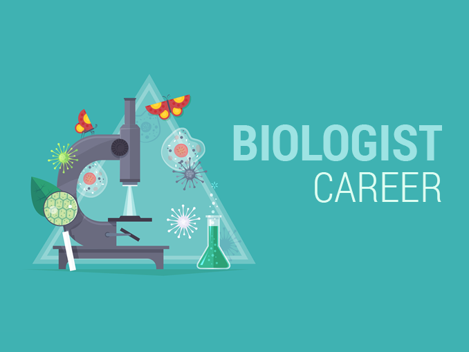 Biologist Career