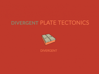 Divergent Plate Boundaries Tectonics Type