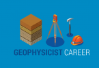 What Is a Geophysicist?