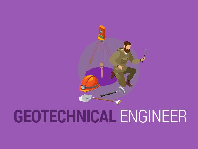 Geotechnical Engineer Career