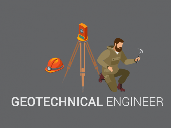 Geotechnical Engineer Career