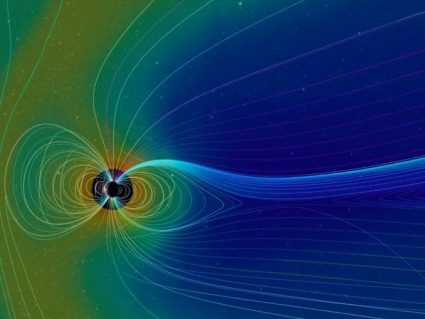 What is Magnetic Reconnection in the Magnetosphere?