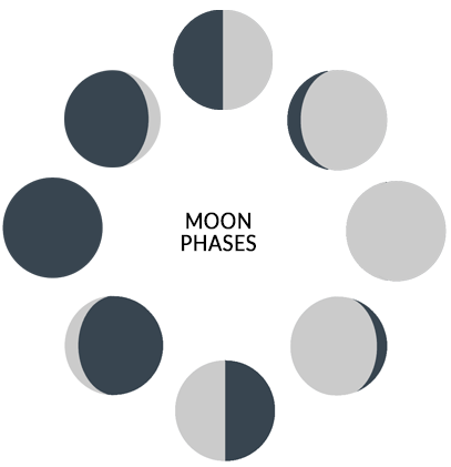 Moon Phases All