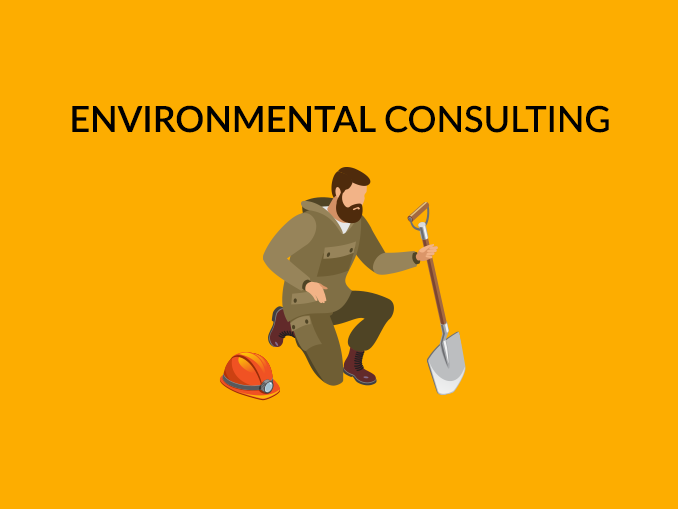 Environmental Consulting Career