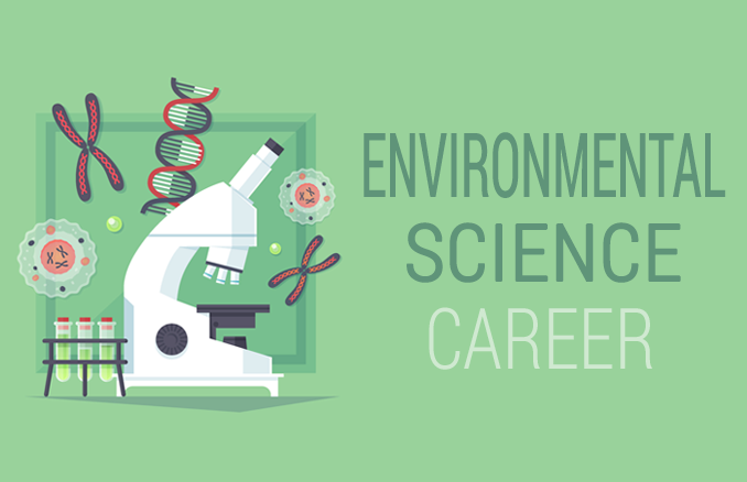 Environmental Science Career