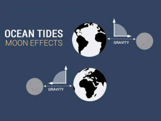 OCEAN TIDES: Low and High Tides Causes and Effects