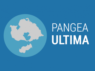 PANGEA ULTIMA: Meet Earth's Next Supercontinent