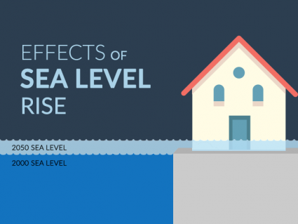 How Much Will Sea Level Rise?