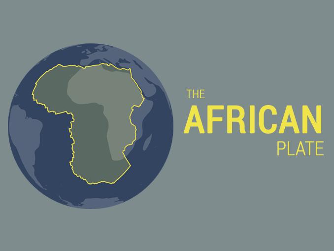 African Plate Tectonics