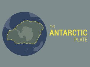 Antarctic Plate: The Drifting Continent of Antarctica