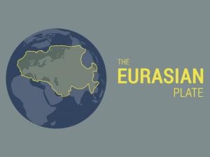 Eurasian Plate: Tectonic Boundary and Movement