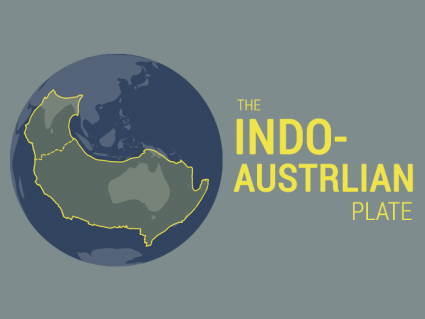 Indo-Australian Plate: Tectonic Boundaries and Movement
