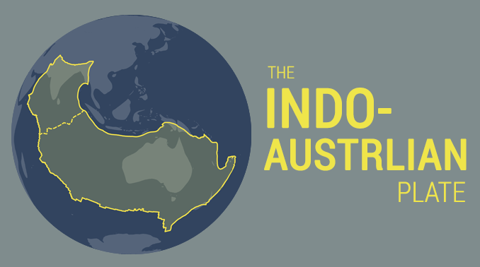 Indo-Australian Plate: Tectonic Boundaries and Movement - Earth How