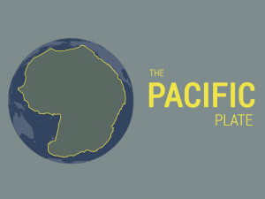 Pacific Plate: Movement and Direction of the Pacific Tectonic Boundary