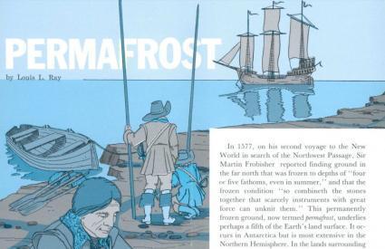 usgs permafrost