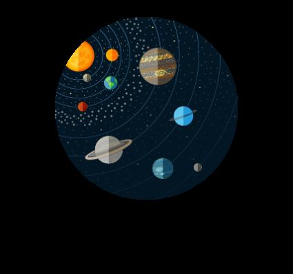 Magnetosphere Solar System