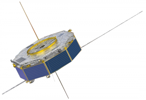 magnetospheric multiscale mission