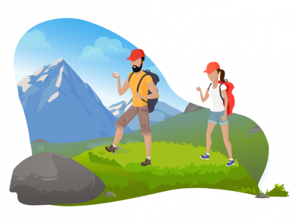 Geology Field Camp – What To Look For