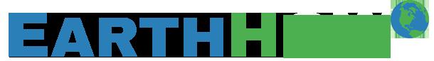 EarthHow Logo